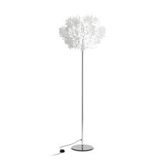 Fiorella nigel coastes lampadaire floor light  slamp f1014pst0000w  design signed 46132 thumb