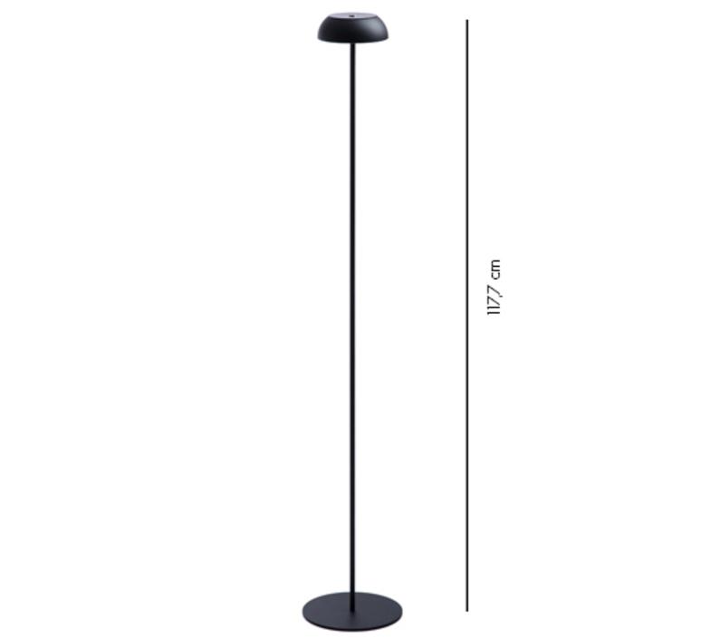 Float mario alessiani lampadaire floor light  axolight ptfloatxneneled  design signed nedgis 92709 product