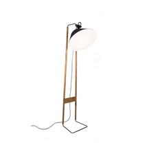 Floor natacha kopec et gary berche lampadaire floor light  kngb kngb floorgris3 chene huile  design signed nedgis 78123 thumb