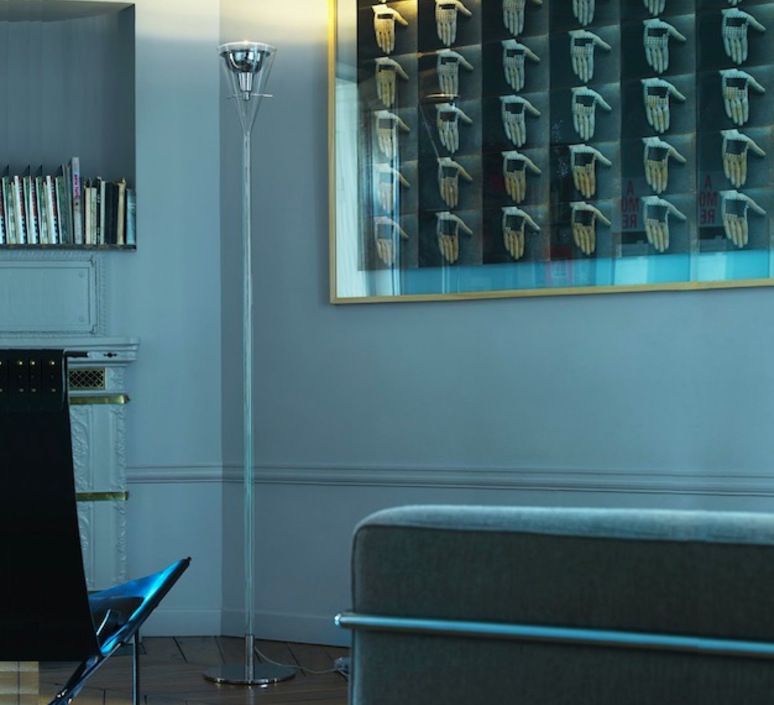 Flute franco raggi fontanaarte 3300 luminaire lighting design signed 20147 product