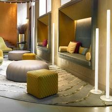 Flux  gio colonna romano lampadaire floor light  slide lp flx150  design signed nedgis 65566 thumb
