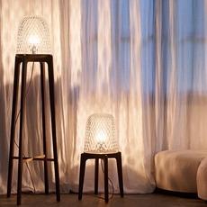 Folia noe duchaufour lawrance lampadaire floor light  saint louis 15069500  design signed nedgis 104154 thumb