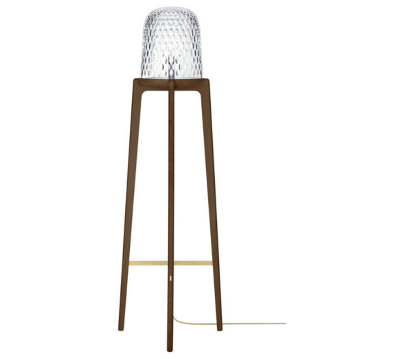 Folia noe duchaufour lawrance lampadaire floor light  saint louis 15069500  design signed nedgis 104160 product