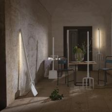 Fourche tobia matteo ugolini lampadaire floor light  karman tobia hp145 1f ext  design signed 37705 thumb