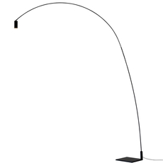 Fox bernhard osann lampadaire floor light  nemo lighting fox ln2 21  design signed nedgis 110248 thumb