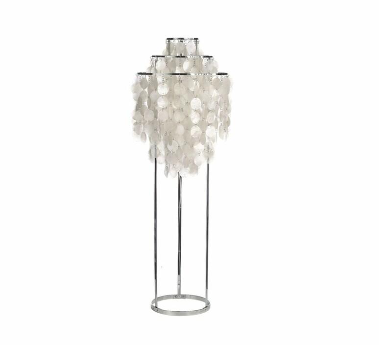 Fun 1stm verner panton lampadaire floor light  verpan 30025555011001  design signed nedgis 89387 product