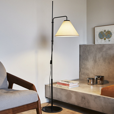 Funiculi fabric lluis porqueras lampadaire floor light  marset a641 402  design signed 61685 thumb
