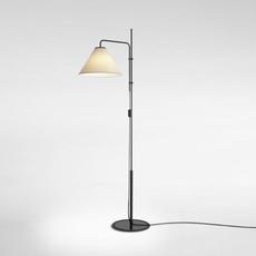 Funiculi fabric lluis porqueras lampadaire floor light  marset a641 402  design signed 61686 thumb