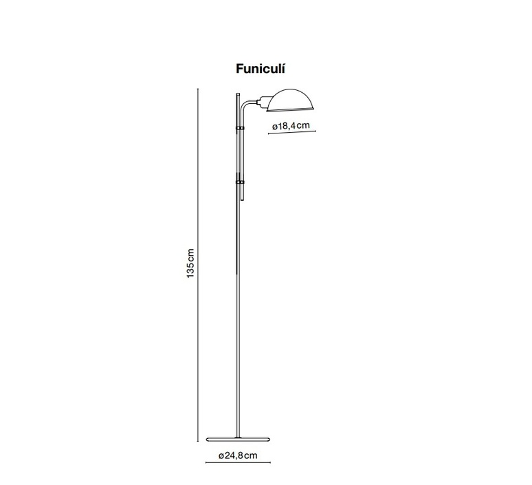 Funiculi lluis porqueras marset a641 003 luminaire lighting design signed 13852 product
