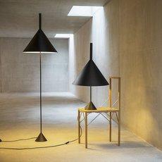 Funnel matija bevk lampadaire floor light  vertigo bird v04014 5101  design signed 50189 thumb