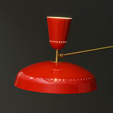 G1 guariche small pierre guariche lampadaire floor light  sammode g1f vr wh  design signed nedgis 84395 thumb