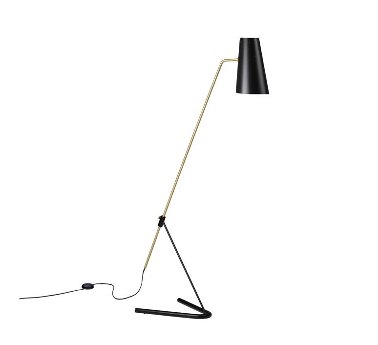 G21 pierre guariche lampadaire floor light  sammode g21 bk wh p  design signed nedgis 70092 product