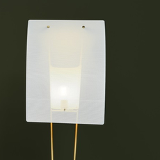 G30 pierre guariche lampadaire floor light  sammode g30 black and white  design signed nedgis 64952 thumb