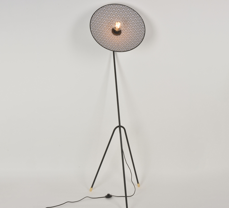 0 0 lampadaire floor light  market set   design signed nedgis 85577 product