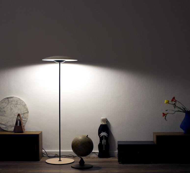 Ginger joan gaspar marset a662 033 luminaire lighting design signed 13941 product