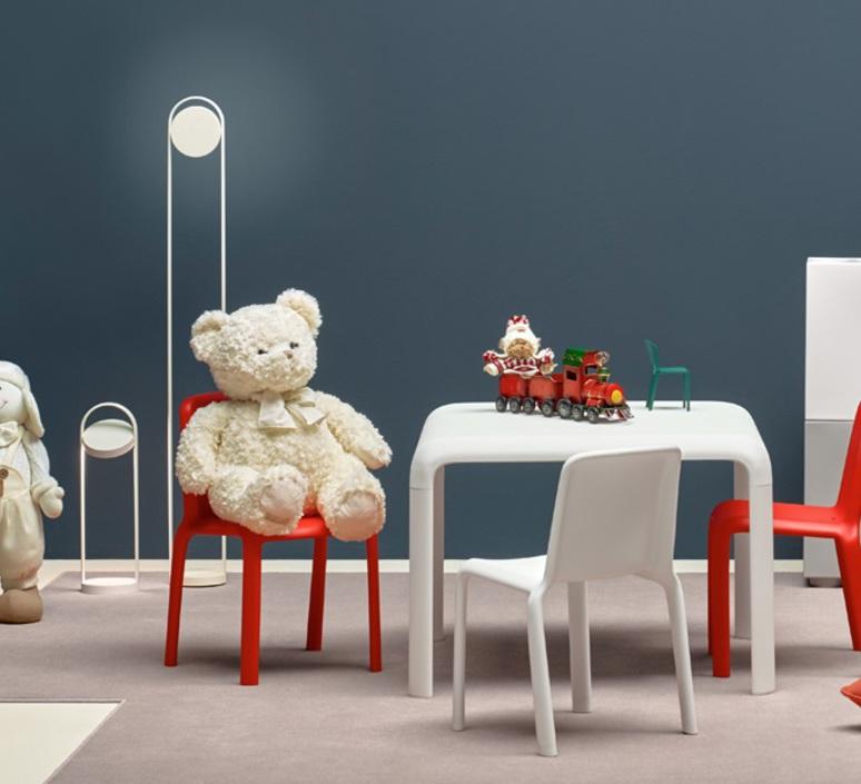 Giravolta 1799 130  lampadaire floor light  pedrali 1799 130 bi200e  design signed nedgis 67295 product