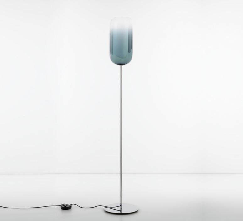 Lesbo quaglio simonelli lampadaire floor light  artemide 0054010a  design signed nedgis 75689 product