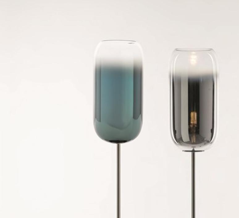 Lesbo quaglio simonelli lampadaire floor light  artemide 0054010a  design signed nedgis 75691 product