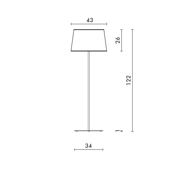 Grand nuage herve langlais designheure l122gnb luminaire lighting design signed 13221 product