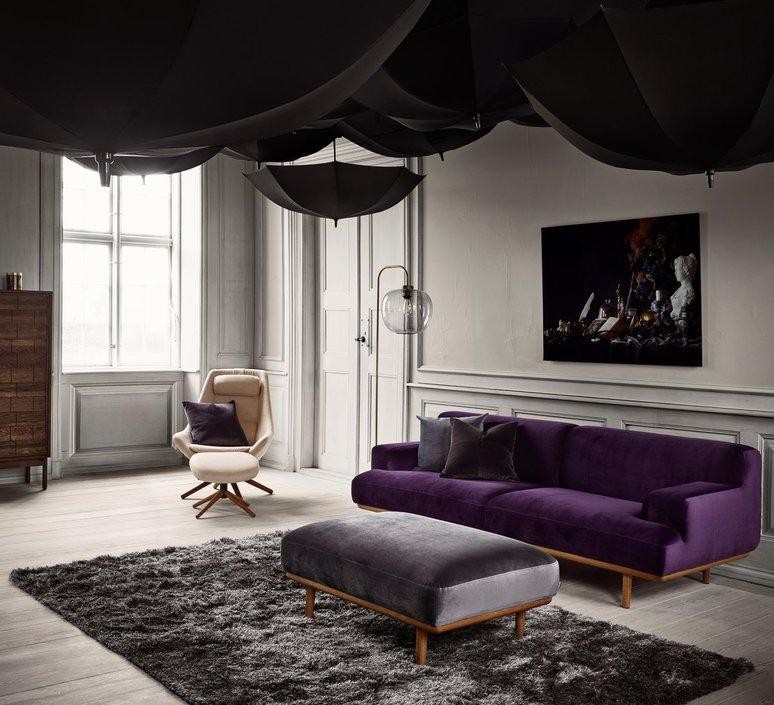 Grape  lampadaire floor light  bolia 20 107 03 8305311  design signed 39292 product