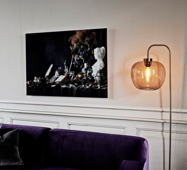 Grape  lampadaire floor light  bolia 20 107 03 8305311  design signed 39293 product