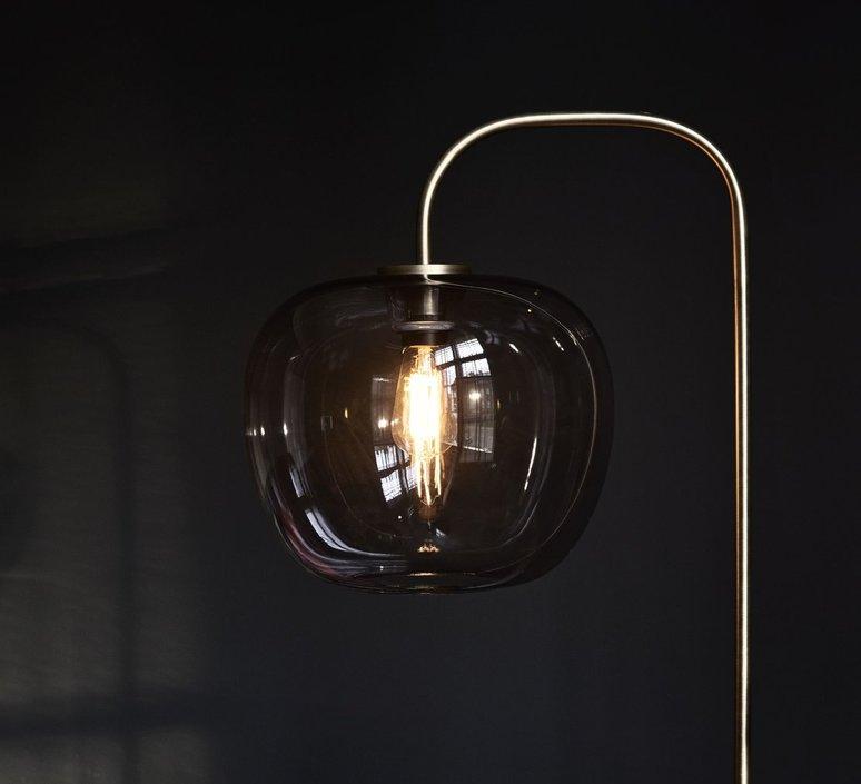 Grape  lampadaire floor light  bolia 20 107 03 8305311  design signed 39295 product