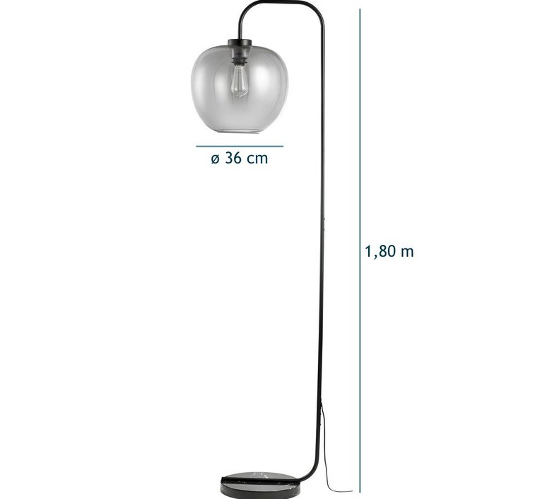 Grape  lampadaire floor light  bolia 20 107 03 10971493  design signed 39290 product