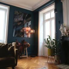 Grape  lampadaire floor light  bolia 20 107 03 10971493  design signed 62792 thumb