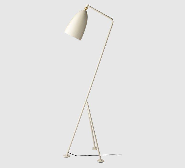 Grasshopper greta grossman lampadaire floor light  gubi 00501108  design signed 61534 product