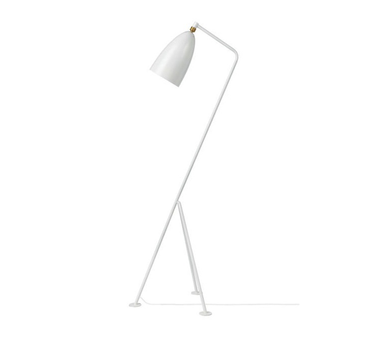 Grasshopper greta grossman lampadaire floor light  gubi 005 01105  design signed 30096 product