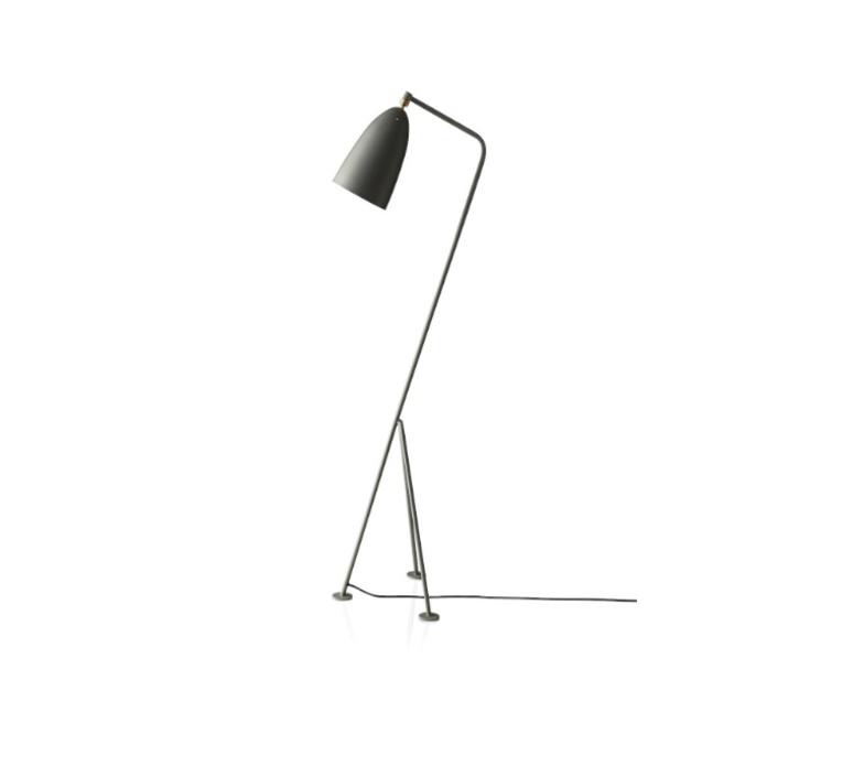 Grasshopper greta grossman lampadaire floor light  gubi 005 01104  design signed 30093 product