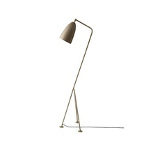 Grasshopper greta grossman lampadaire floor light  gubi 005 01100  design signed 30109 thumb