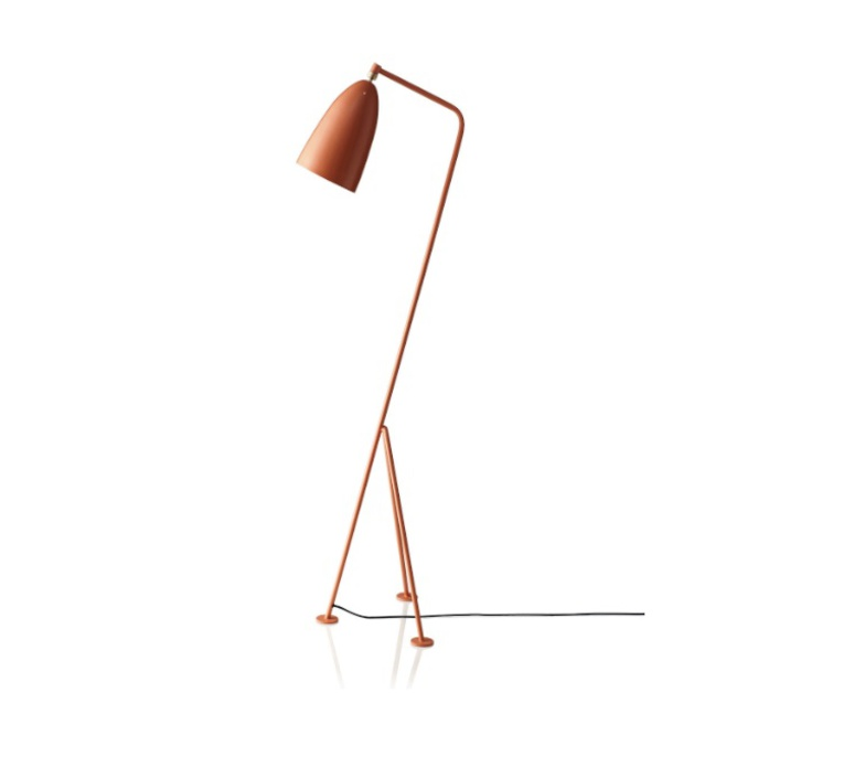 Grasshopper greta grossman lampadaire floor light  gubi 005 01103  design signed 30107 product