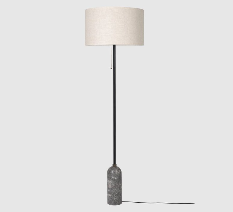 Gravity space copenhagen lampadaire floor light  gubi 011 01154 06  design signed 47472 product