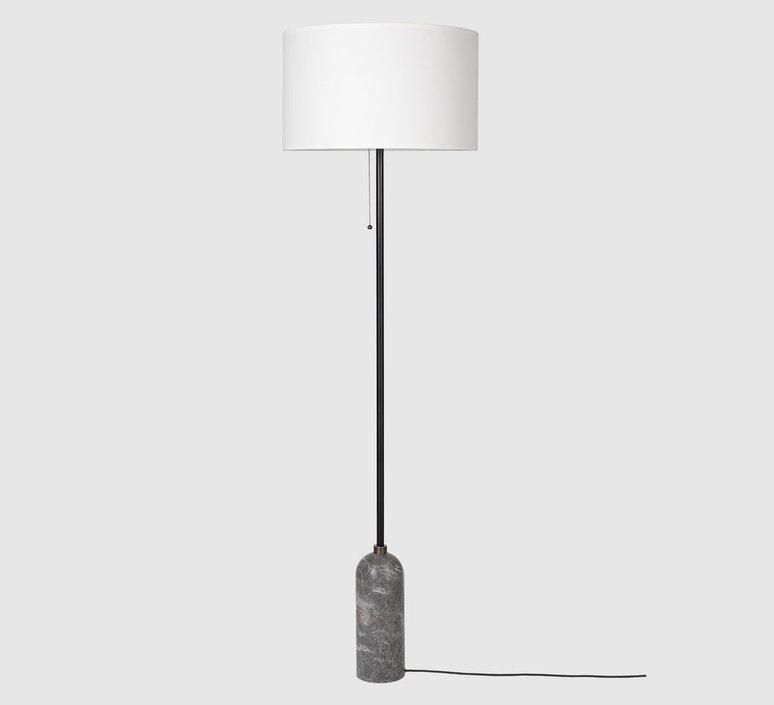 Gravity space copenhagen lampadaire floor light  gubi 011 01154 03  design signed 47471 product