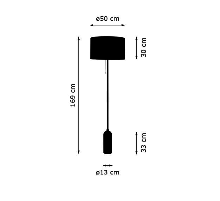 Gravity space copenhagen lampadaire floor light  gubi 011 01154 02  design signed 47477 product