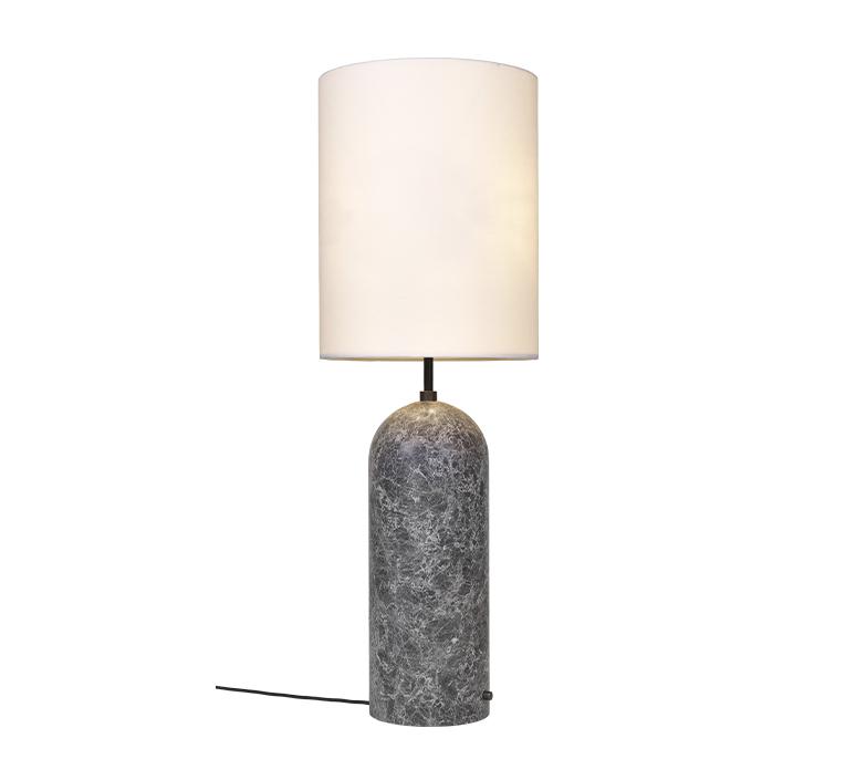 Gravity xl space copenhagen lampadaire floor light  gubi 10012263  design signed nedgis 119234 product