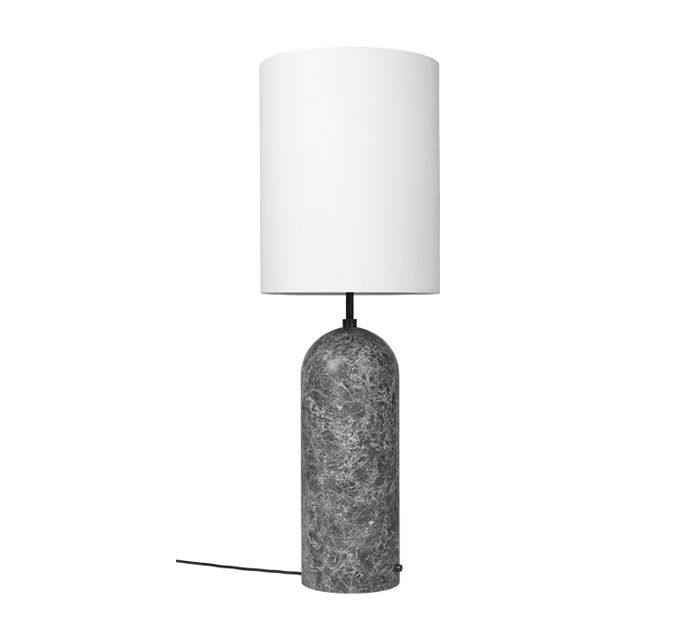 Gravity xl space copenhagen lampadaire floor light  gubi 10012263  design signed nedgis 119235 product
