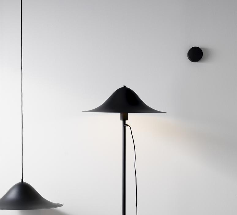 Hans 50 monika mulder lampadaire floor light  pholc 807415  design signed nedgis 90615 product