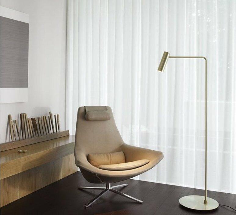Heron michael verheyden lampadaire floor light  cto lighting cto 05 010 0001  design signed nedgis 94438 product