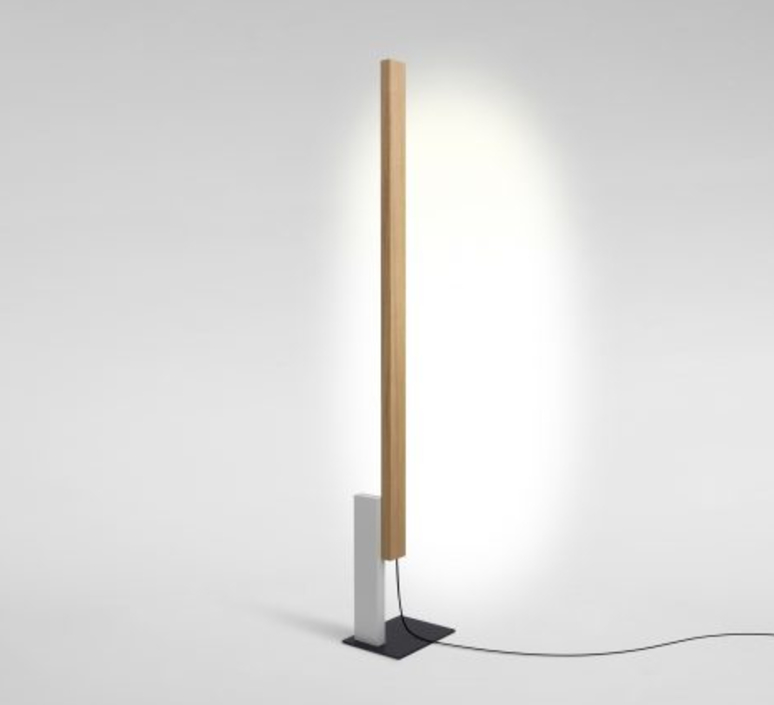 High line josep lluis xucla lampadaire floor light  marset a690 001  design signed 61494 product
