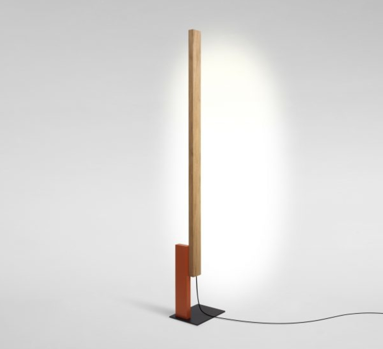 High line josep lluis xucla lampadaire floor light  marset a690 002  design signed 61501 product