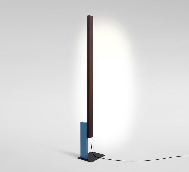 High line josep lluis xucla lampadaire floor light  marset a690 003  design signed 61506 product