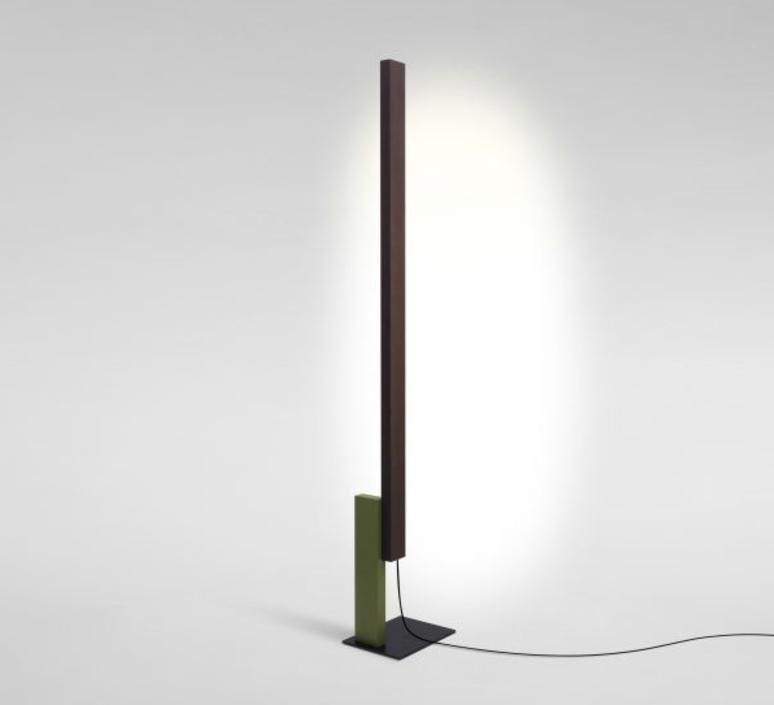 High line josep lluis xucla lampadaire floor light  marset a690 004  design signed 61512 product