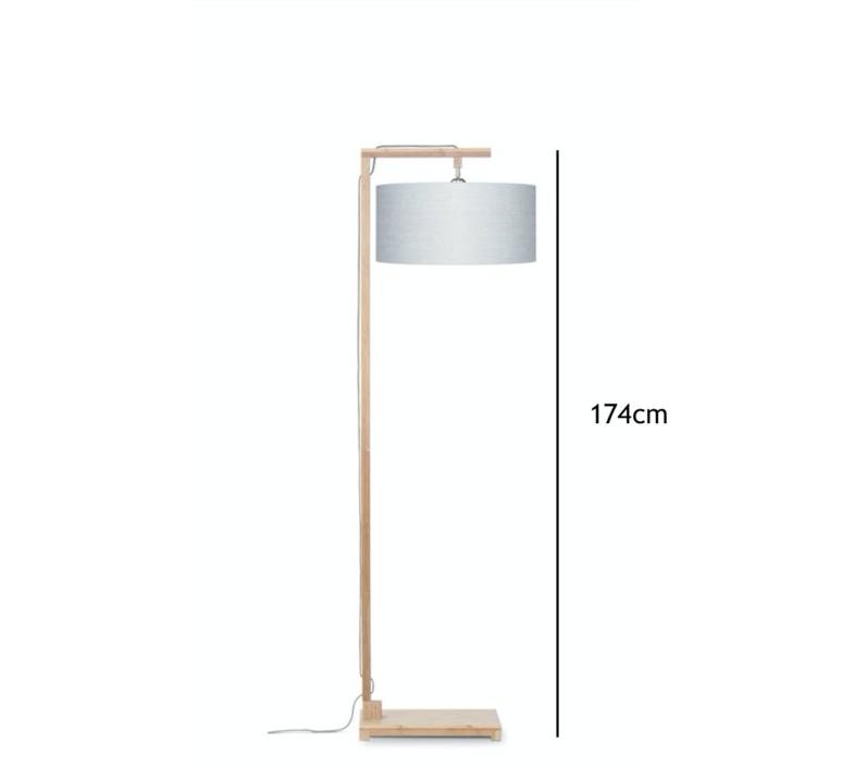 Himalaya bamboo 4723 good mojo studio lampadaire floor light  good mojo himalaya f 4723 l  design signed 60824 product