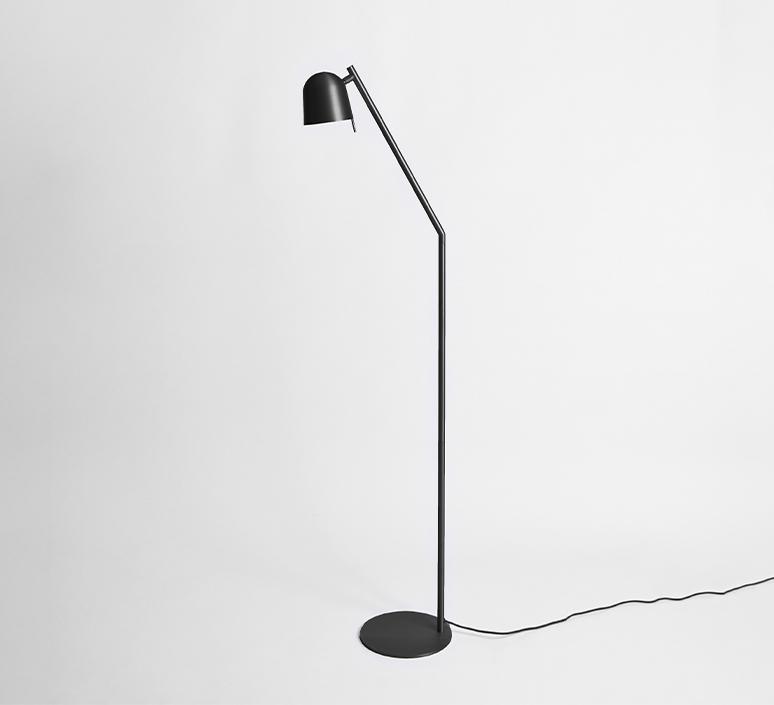 Ho floor remi bouhaniche lampadaire floor light  eno studio rb01en000051  design signed nedgis 116259 product