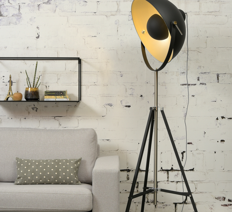 Hollywood studio it s about romi lampadaire floor light  it s about romi 8716248017411  design signed 59643 product