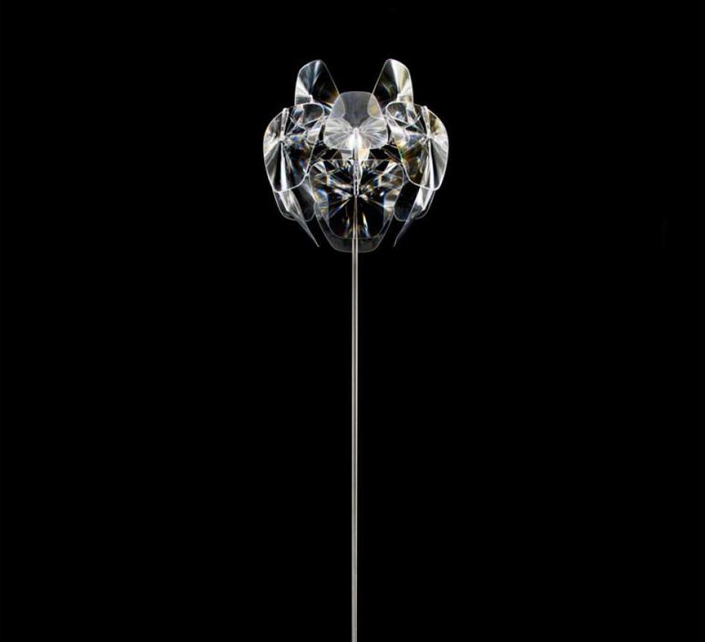 Hope francisco gomez paz lampadaire floor light  luceplan 1d6618td0000 1d6618t01019  design signed nedgis 78477 product