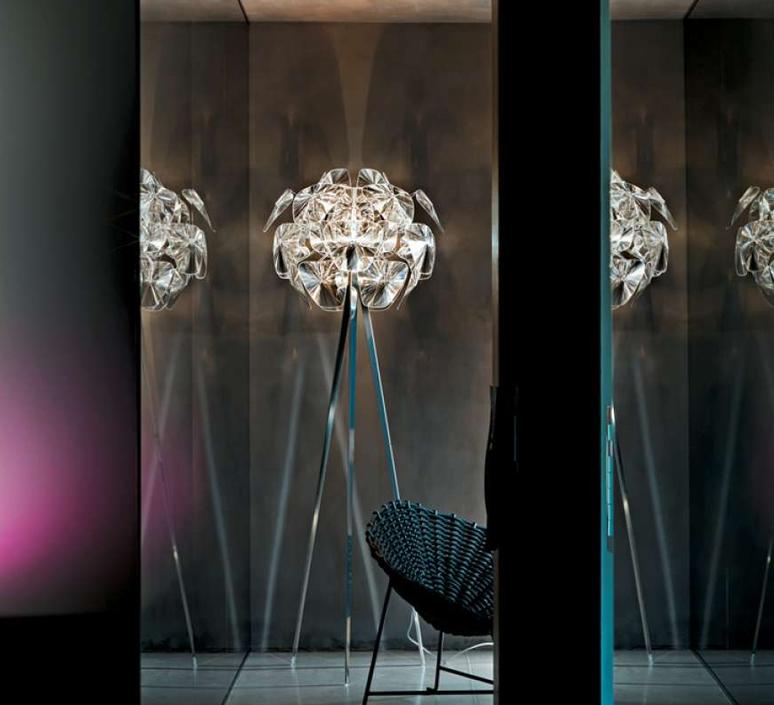 Hope francisco gomez paz lampadaire floor light  luceplan 1d6618td0000 1d6618t01019  design signed nedgis 78478 product