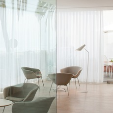 I cono 0712 lievore altherr molina lampadaire floor light  vibia 71210  design signed nedgis 90359 thumb